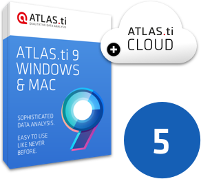 Atlas.ti 5 compra
