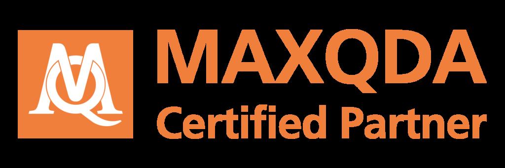 MAXQDA Certified Partner